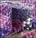 dyed-weaving