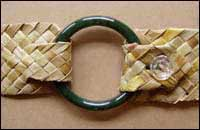 weaving the greenstone-bangle belt