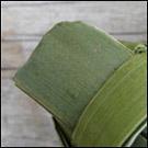 weaving a flax fantail step 26